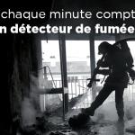 Les détecteurs de fumée: ils sauvent des vies (et des familles)